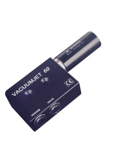 Unidad de vacío (vacuumjet)